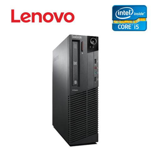 LENOVO M91 İ5 İŞLEMCİ, 4GB RAM, 250GB HARDDİSK, MASAÜSTÜ BİLGİSAYAR