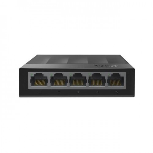 TP-LINK LS1005G 5 PORT GIGABIT DESKTOP SWITCH