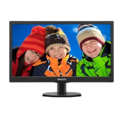 "19,5"" PHILIPS 203V5LSB26/62 LED MONİTÖR"